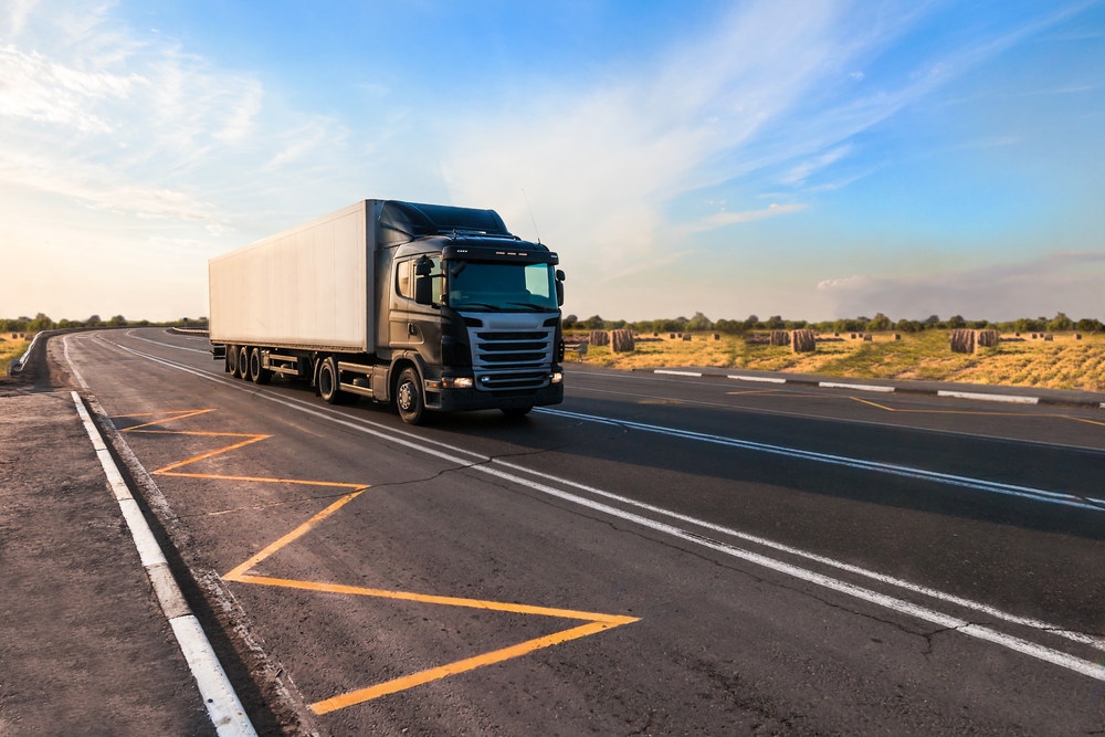 hiring company truck driver