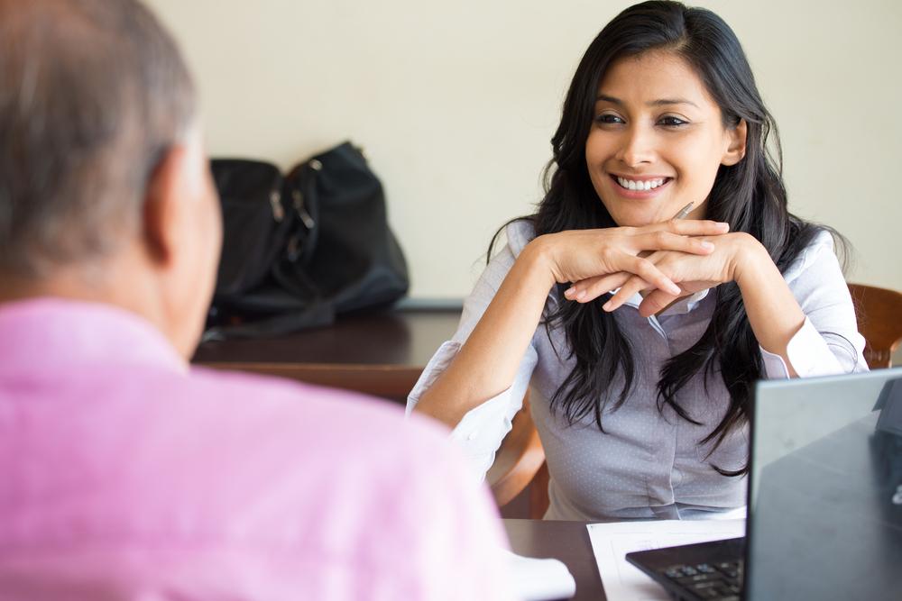 hiring staff great manner