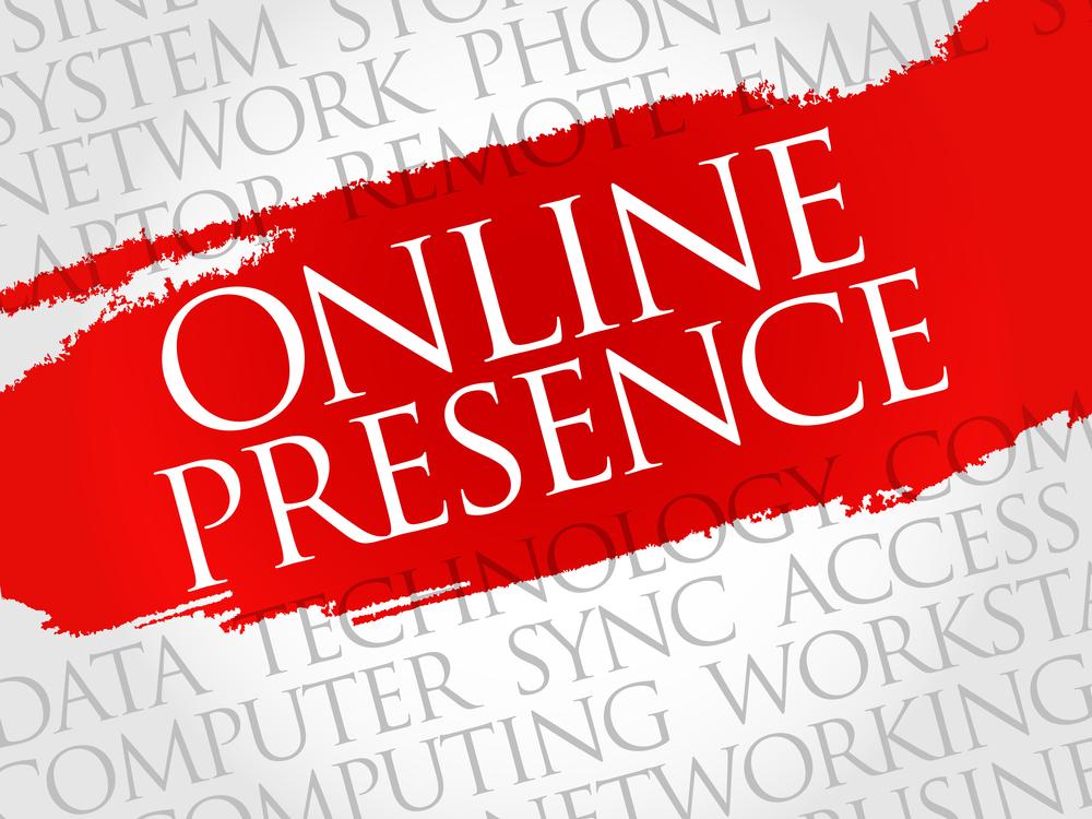 improving online presence in 2019