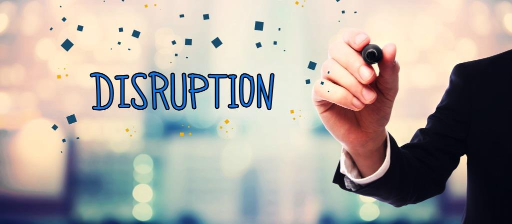Business Disruptions