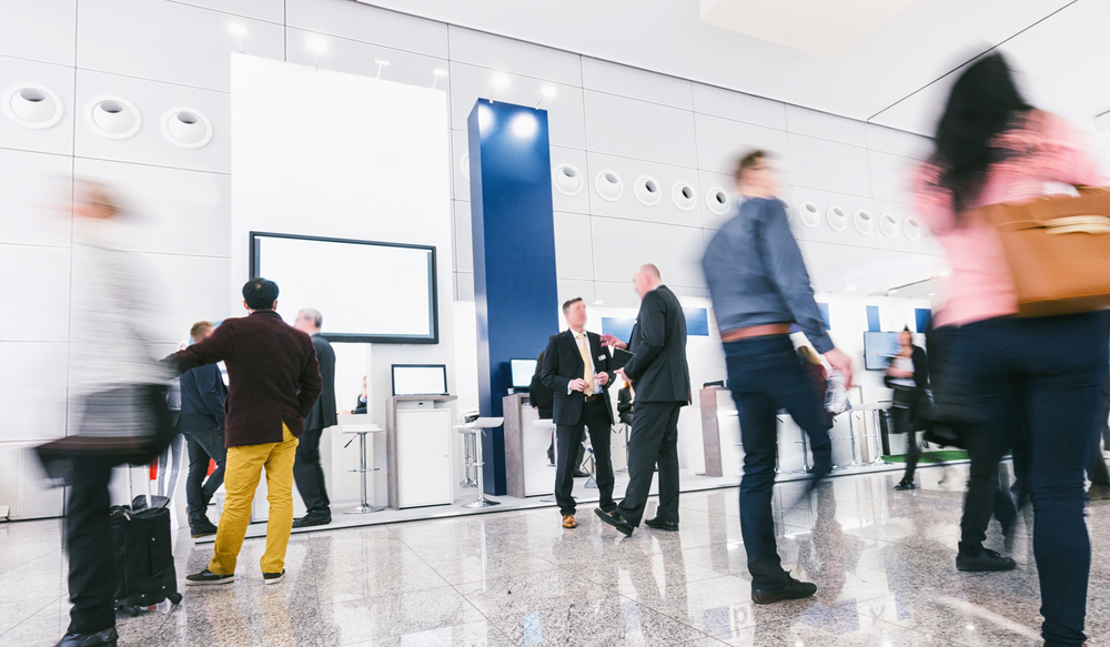 avoid these mistakes with trade show marketing