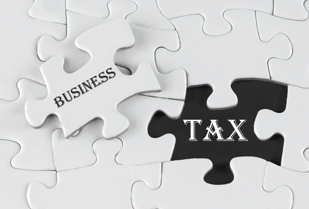 business tax implications