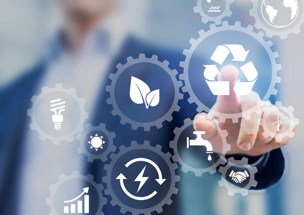 carbon neutral business