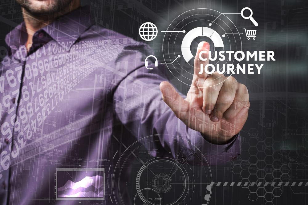 customer journey tactics