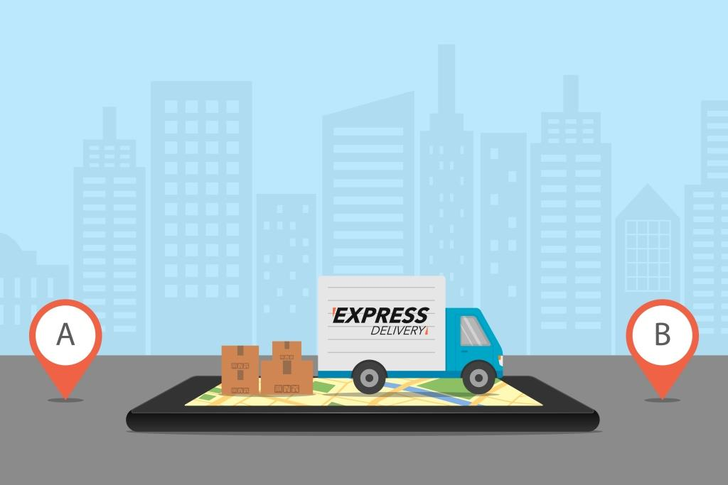 delivery business tactics