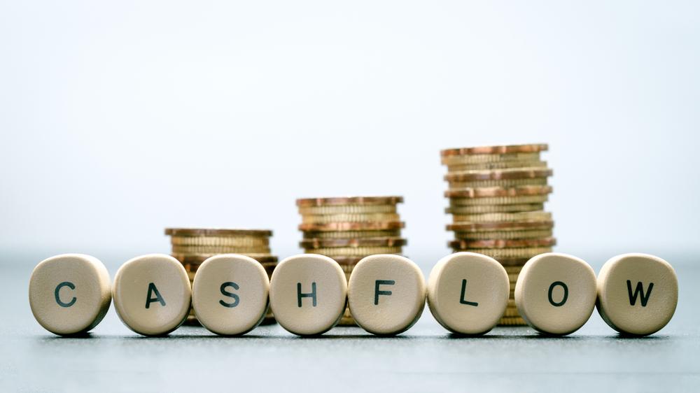great cash flow tips