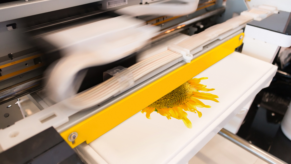 digital printing for business