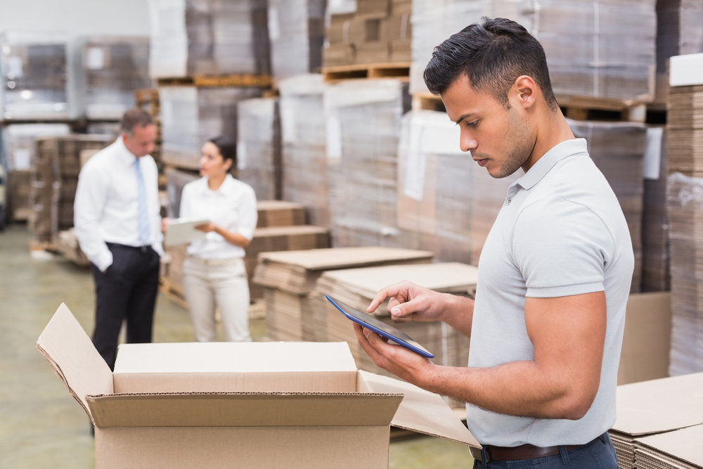 inventory management ideas