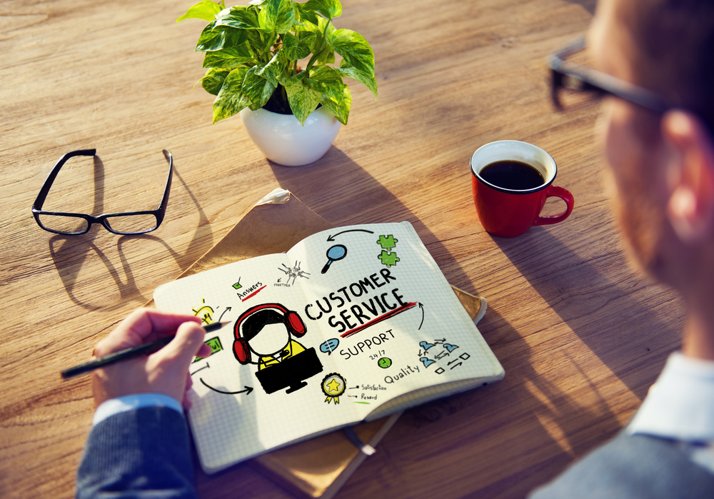Customer Service Strategy