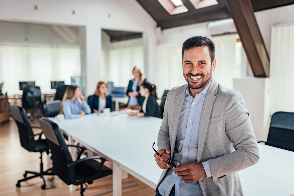 Entrepreneurs CEO