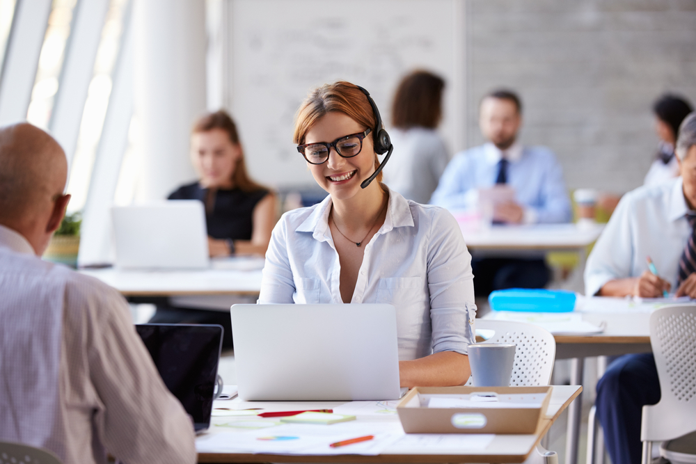 customer service for business