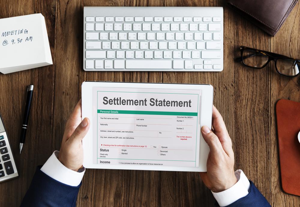 debt settlement tips