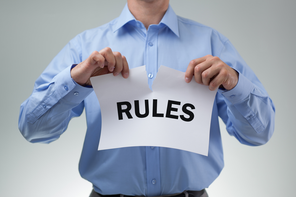 employees behavior challenge