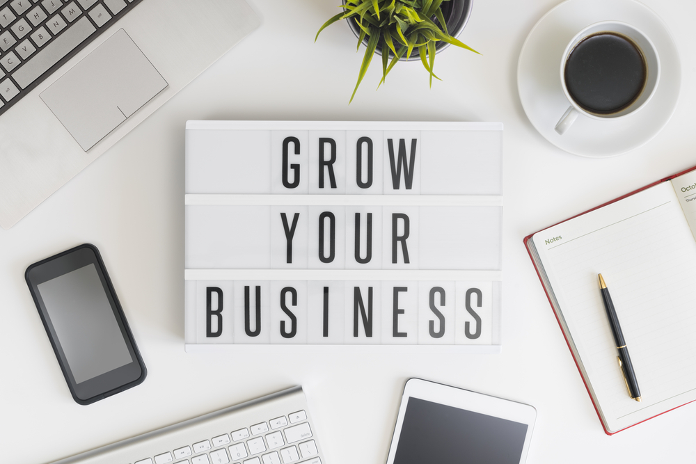 expand your business success