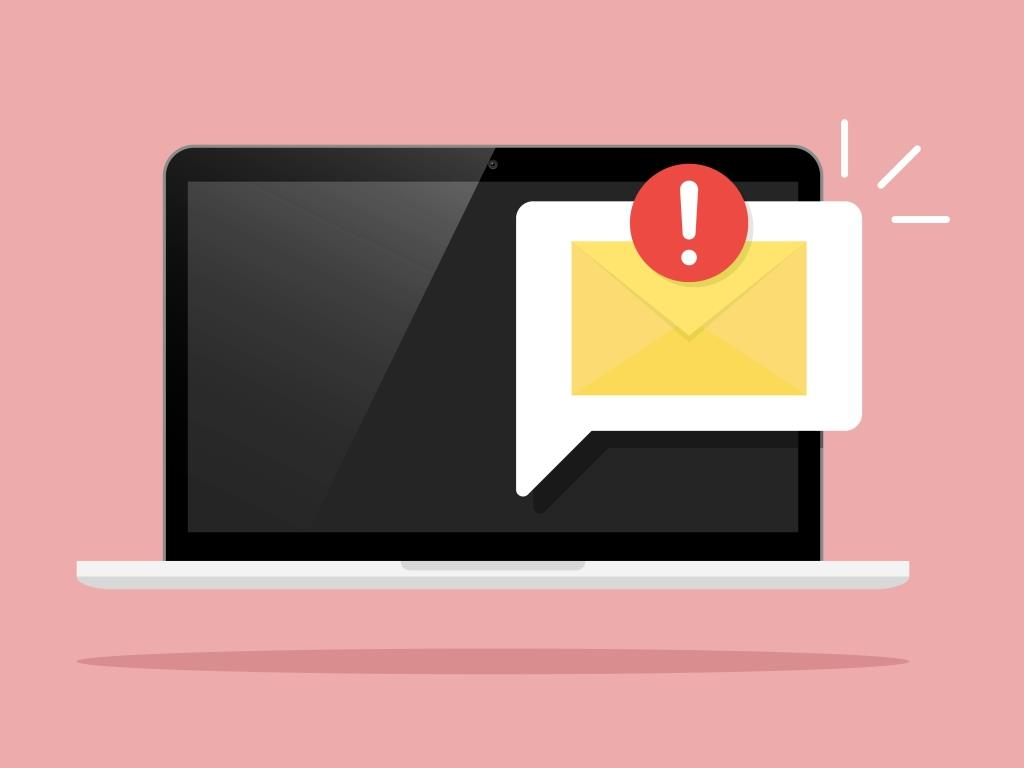 avoid suspicious emails