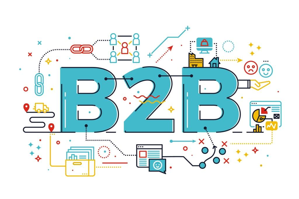 marketing tactics for b2b businesses