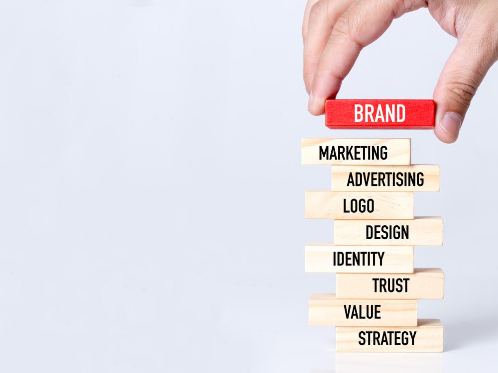 branding and trust