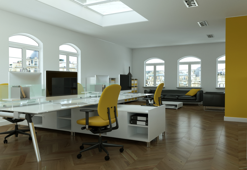 Office Aesthetic tips