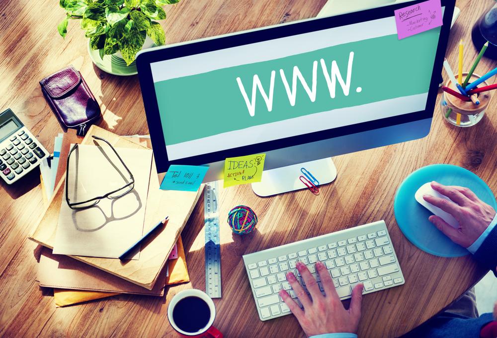 business website importance