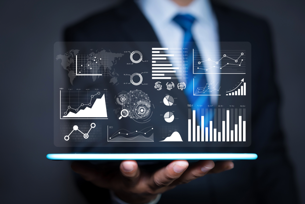 develop your data analytics strategy