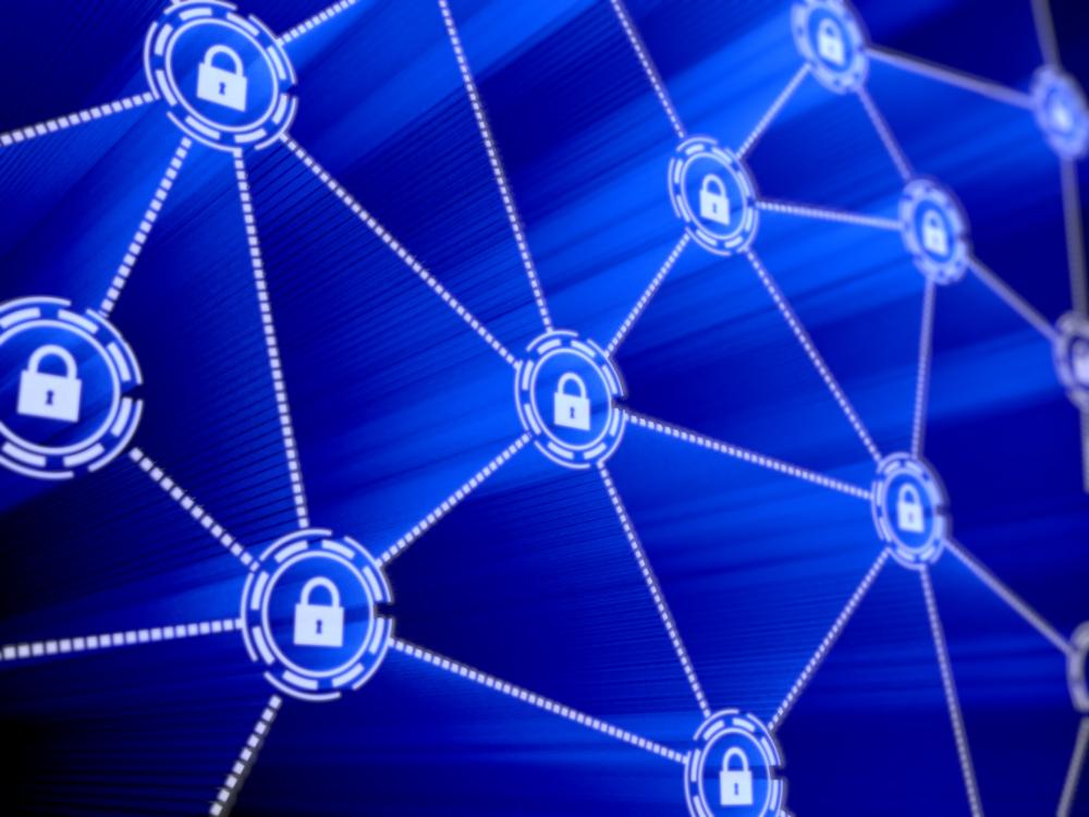 enhanced business security