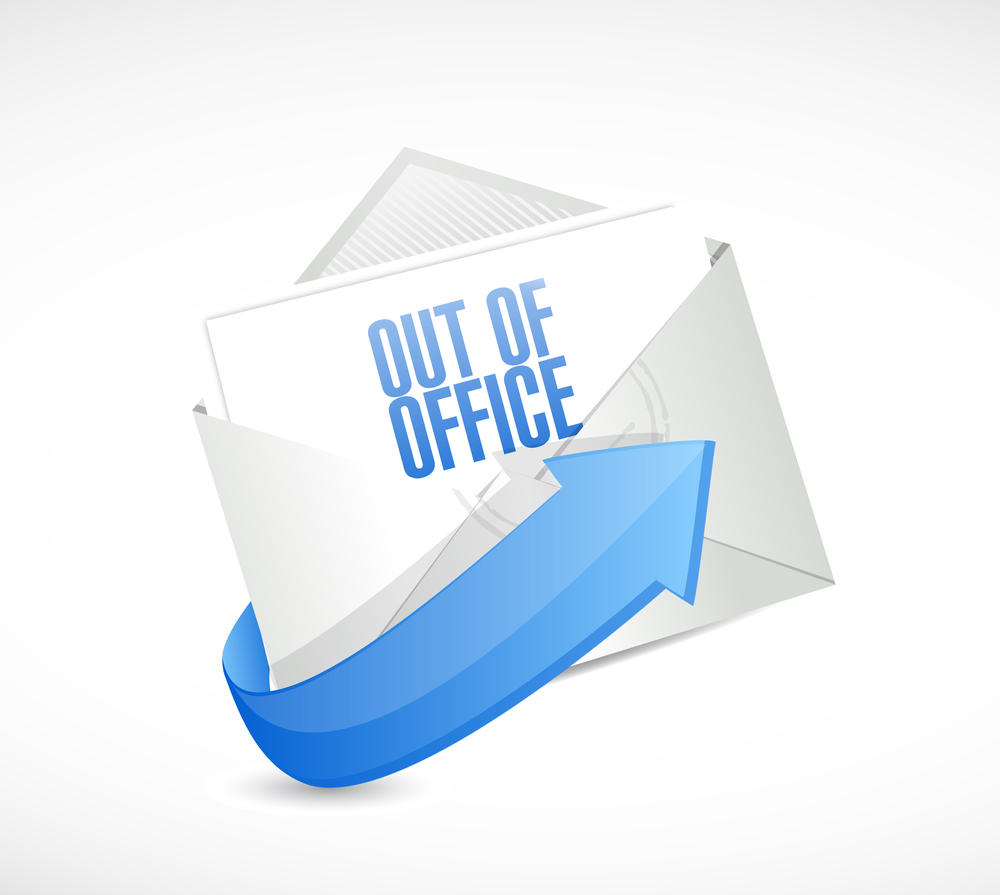 out of office messages templates and auto responders