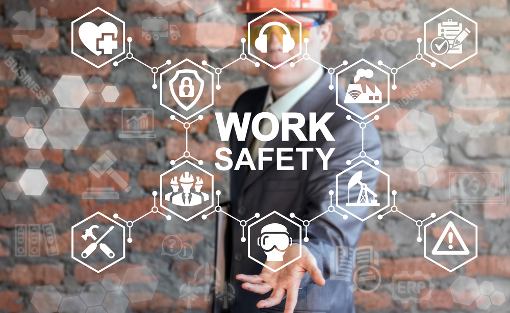 safe workplace in small businesses