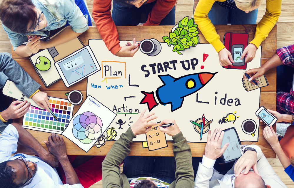 boost your startup business