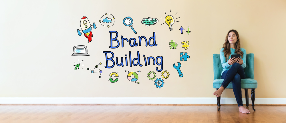 brand building tips