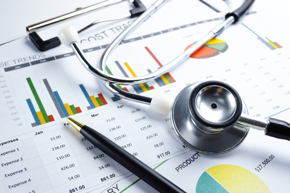 investing money in medical industry