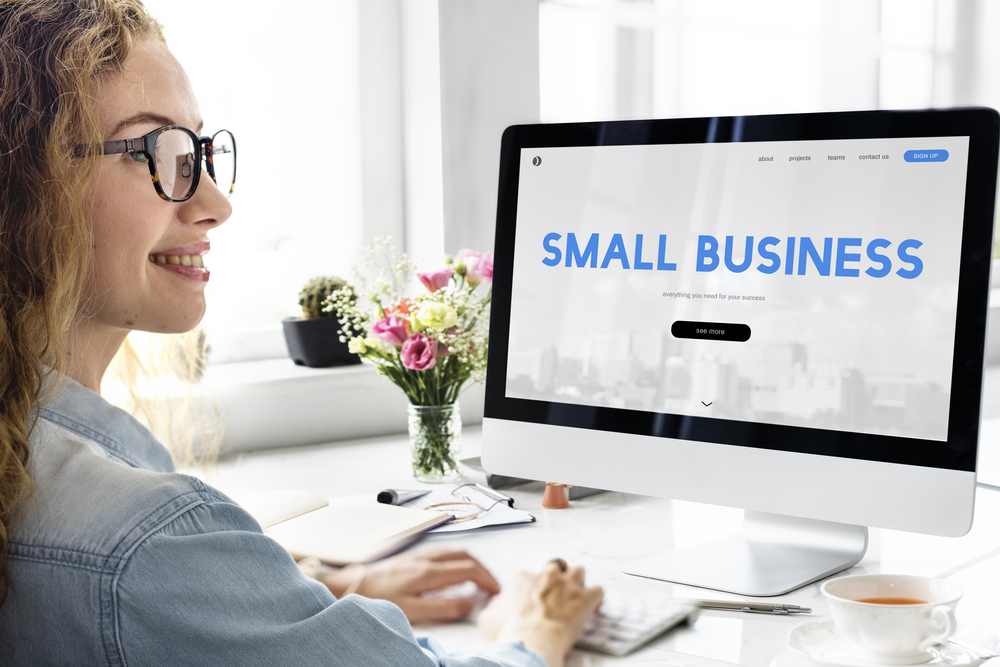 launching small business