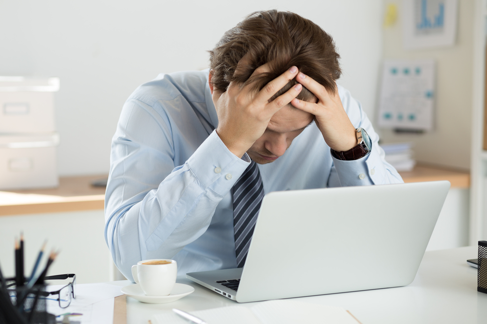 management mistakes cause serious commercial issues