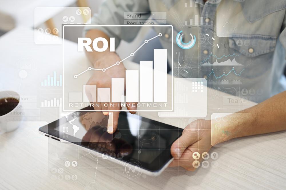 improve business ROI