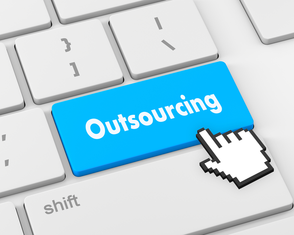 outsourcing 101