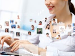 remote employees and virtual teams