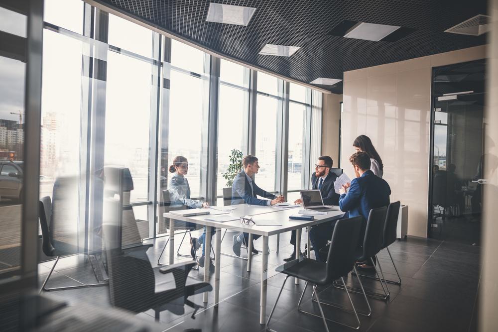 modern business success guide