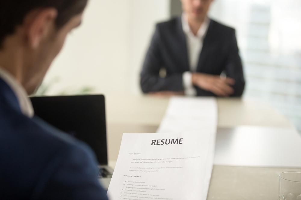 skillset section of resume - perfect hacks