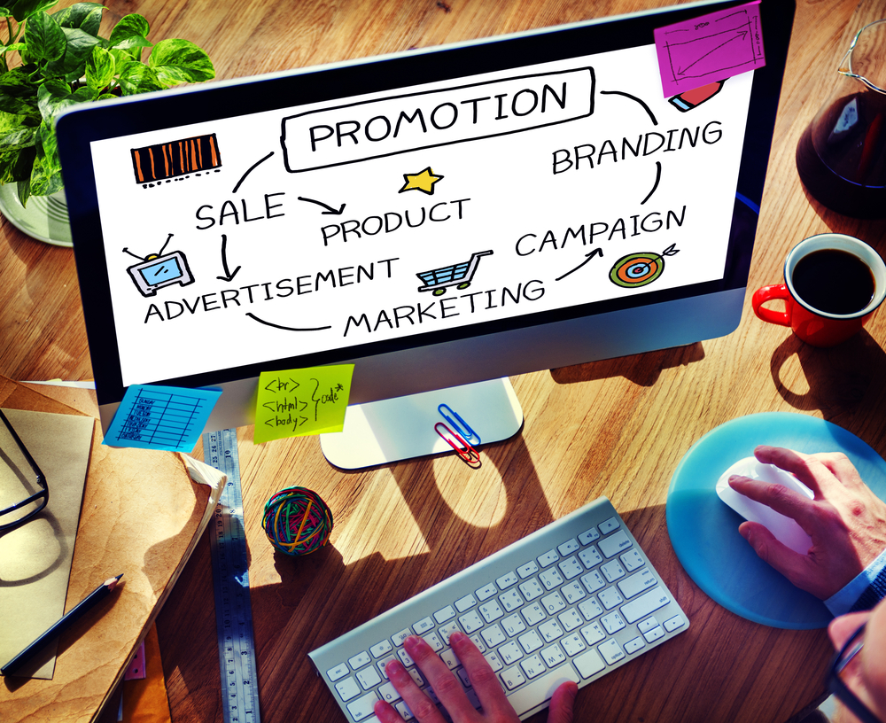 promotional marketing strategy