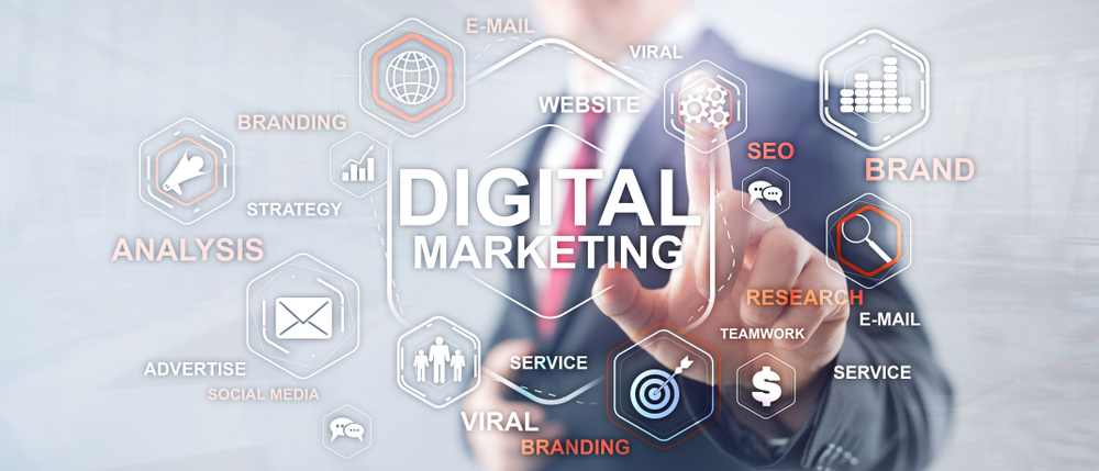 digital marketing strategy roundup