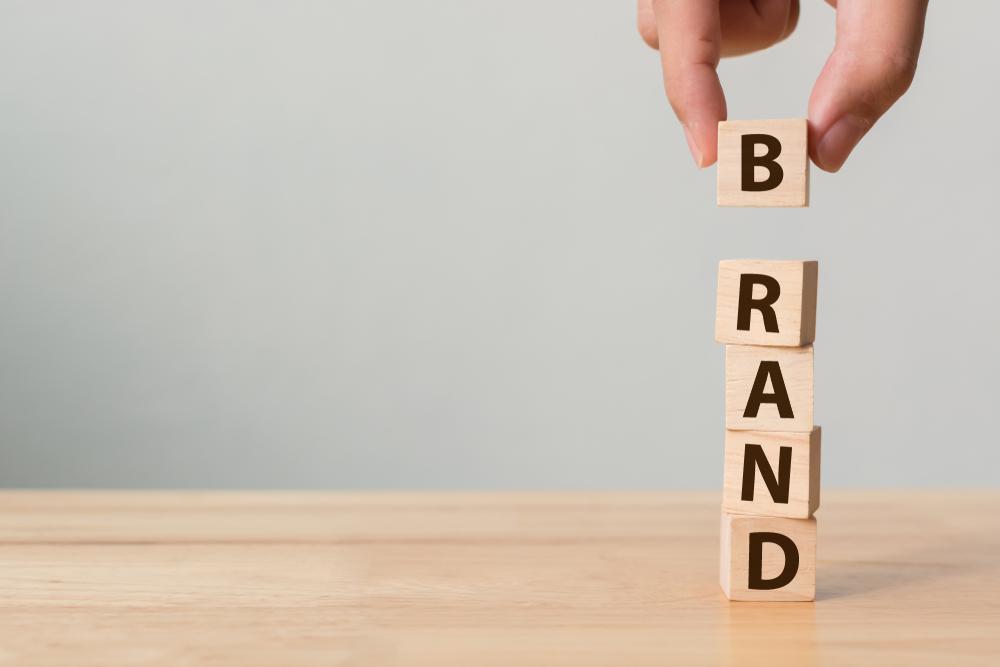online brand tracking