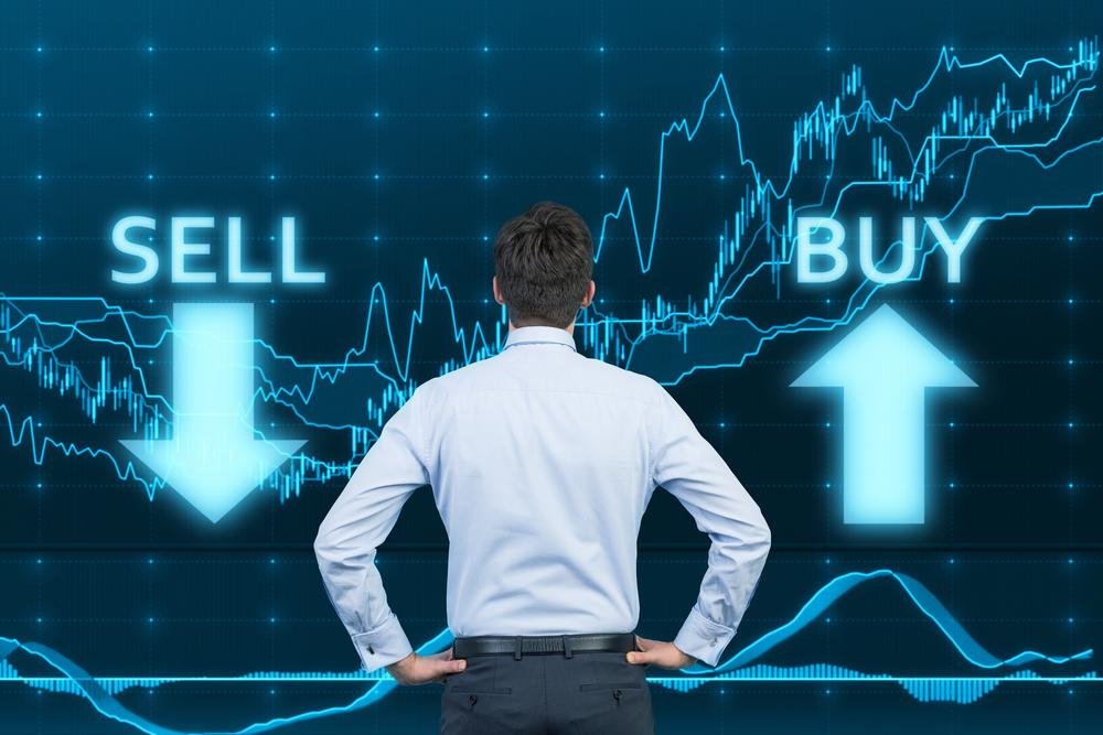 buying major stocks