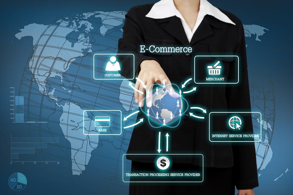 running ecommerce site