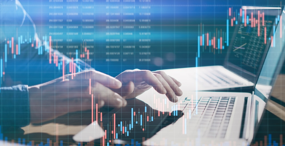 dealing with online trading risks