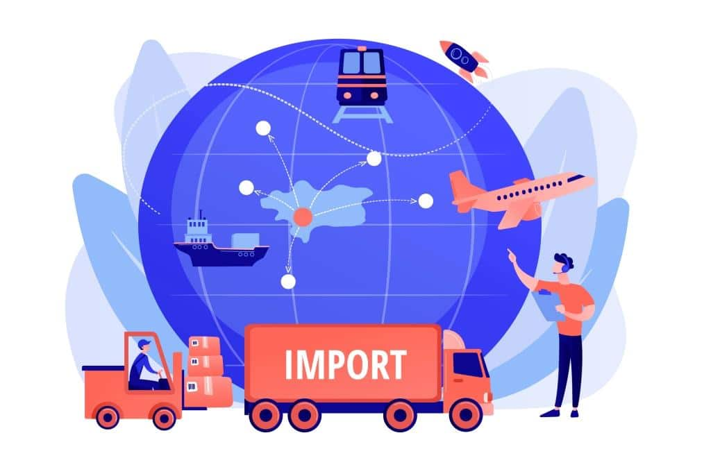 business imports guide