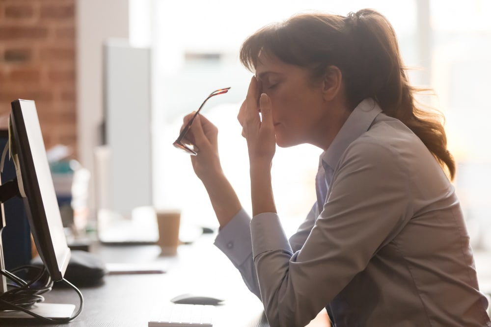 employee mental wellbeing