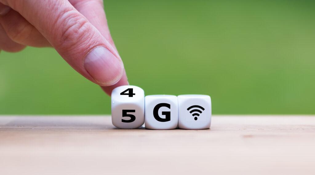 5G future tech